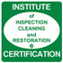 Institute of Inspection Cleaning and Restoration