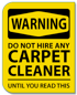 Las Vegas Carpet Cleaner